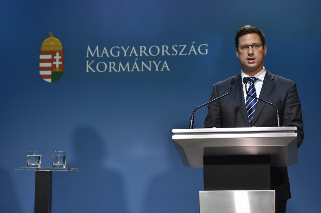Hungary Contests Sargentini Report's Voting Rule post's picture