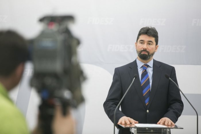 Fidesz: European Court Wants to Keep Criminals in Hungary post's picture