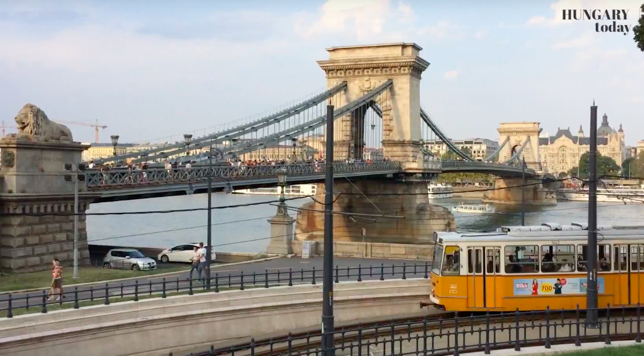 HT Vlog #8: How to Get Around in Budapest post's picture
