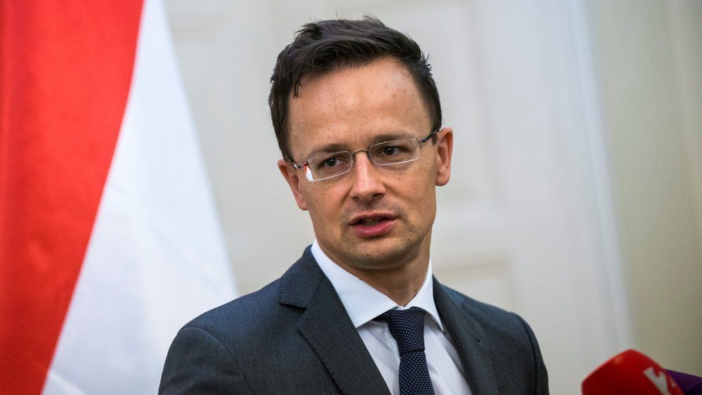 Szijjártó: Transylvania Economic Development Scheme Serves Both Countries' Interests post's picture