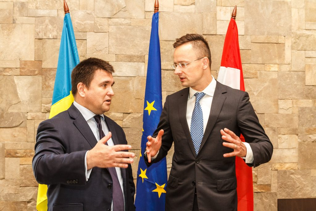 Hungarian-Ukrainian Relations: How Much Worse Can It Get? post's picture