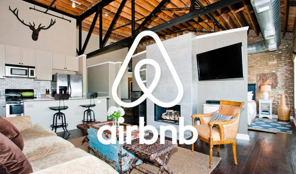 Airbnb Stays in Budapest Increased by 35 Percent Last Year post's picture