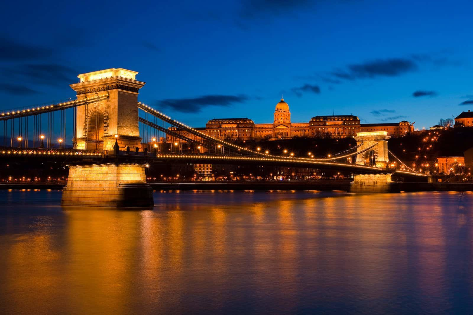 Budapest Advances on Mastercard List of Top Destination Cities post's picture