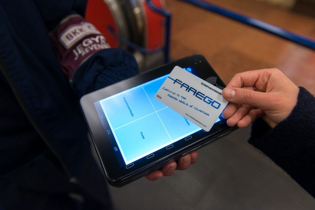 LMP to Turn to Authorities over Budapest E-Fare System post's picture
