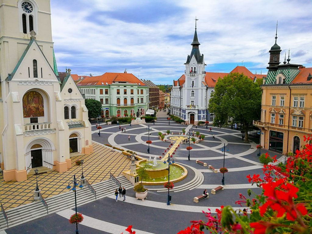 Hungarian Cities Join Climate Protection Coalition post's picture