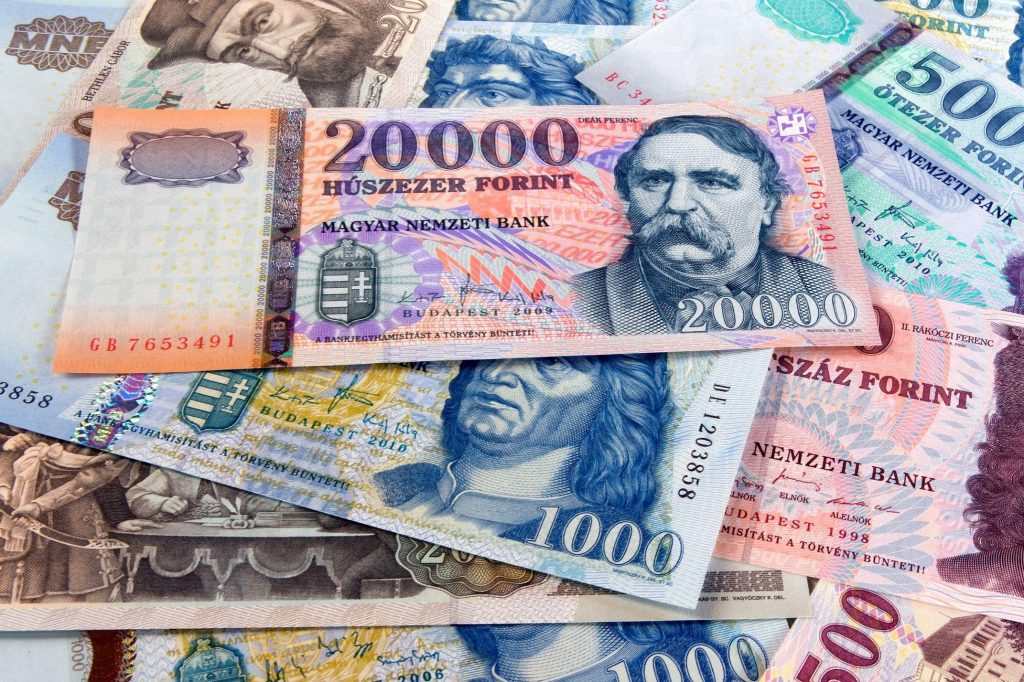 Hungarian Households Net Financial Assets Reach HUF 44 bn post's picture
