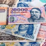 Hungarian Forint Hits 10 Month Record, Huge GDP Growth Expected
