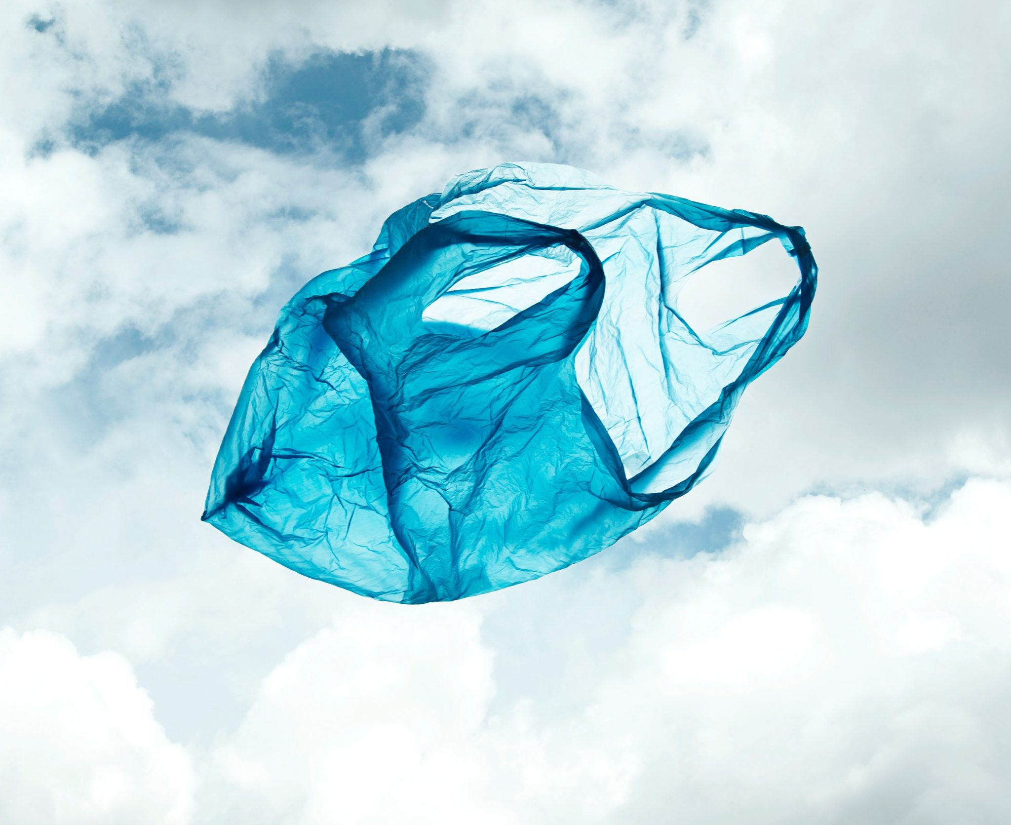 Govt Plans Plastic Bag Ban from 2021 post's picture