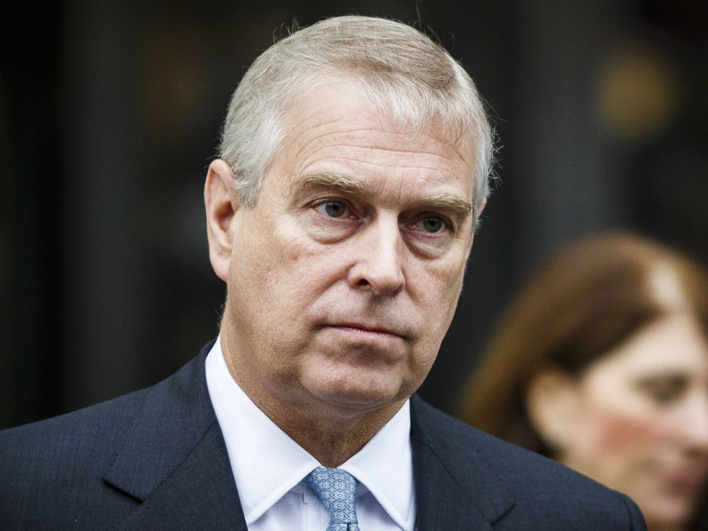 Duke of York to visit Hungary next week post's picture