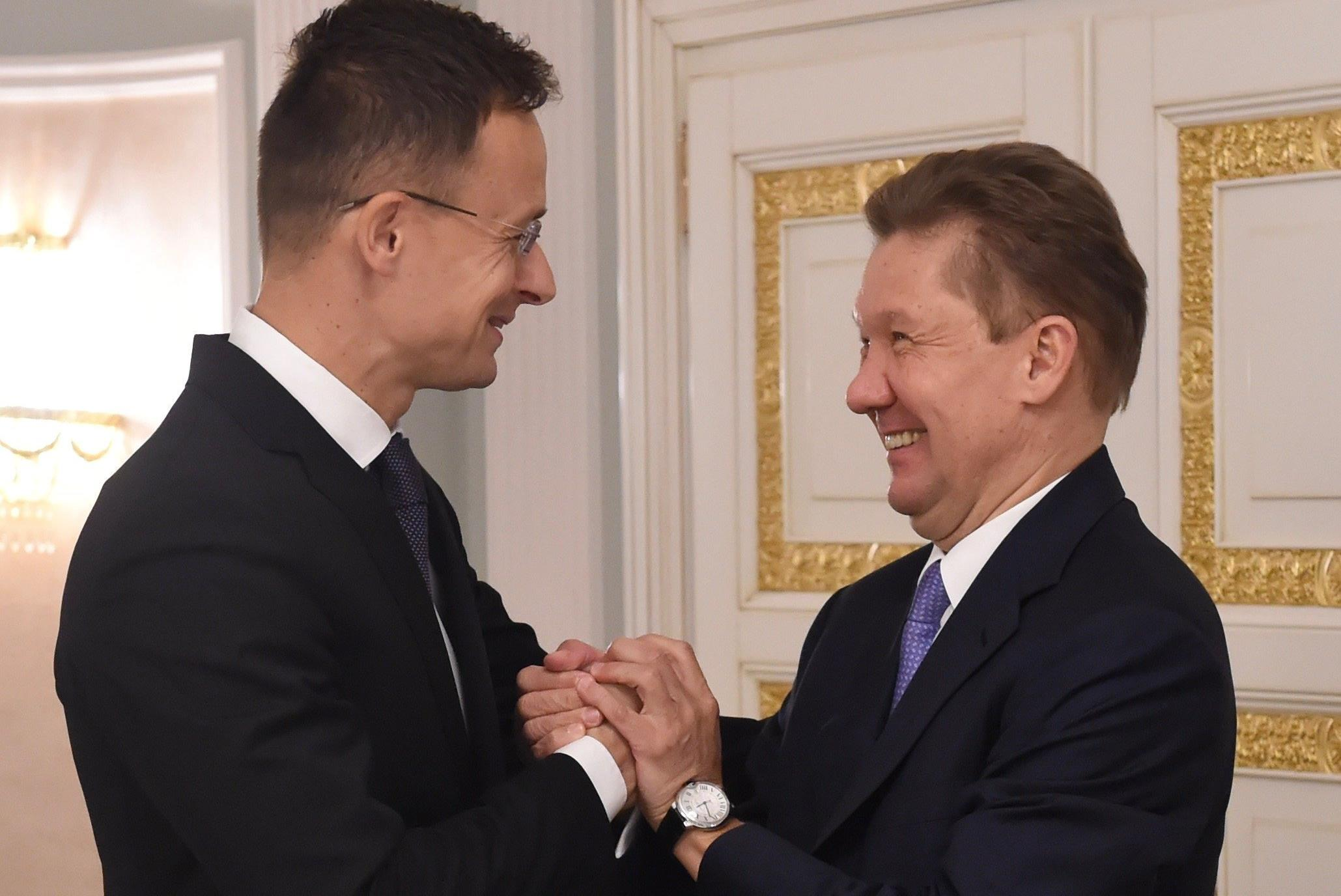Szijjártó: Ties with Russia Increasingly Beneficial to Hungary post's picture