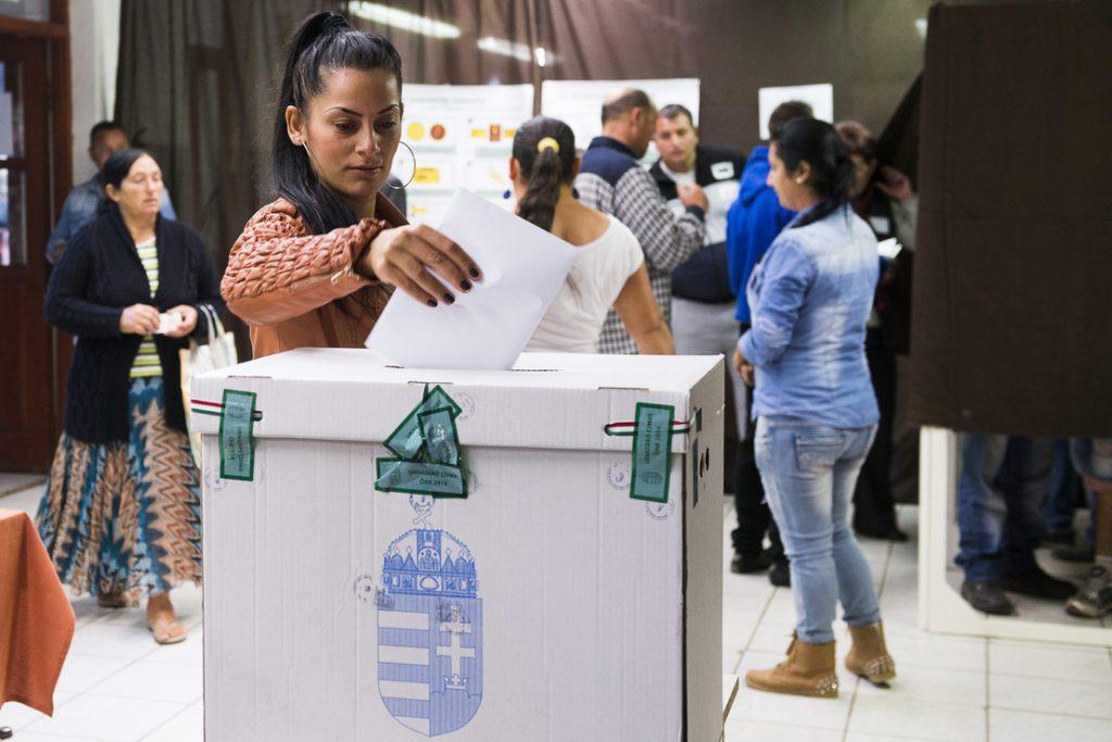 Fidesz Wins its First Election in Tiszavasvári post's picture