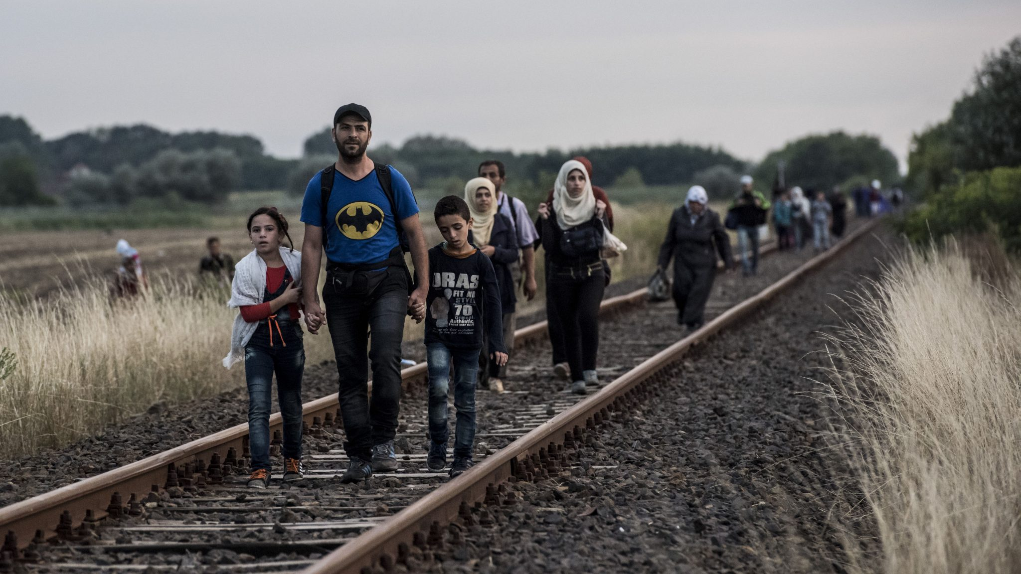 In 2018 Alone, Hungary Received 354 Asylum-Seekers post's picture