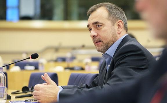 LMP Loses MEP as Meszerics Quits Party post's picture