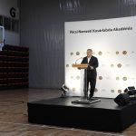 Orban Inaugurates National Basketball Academy in Pécs