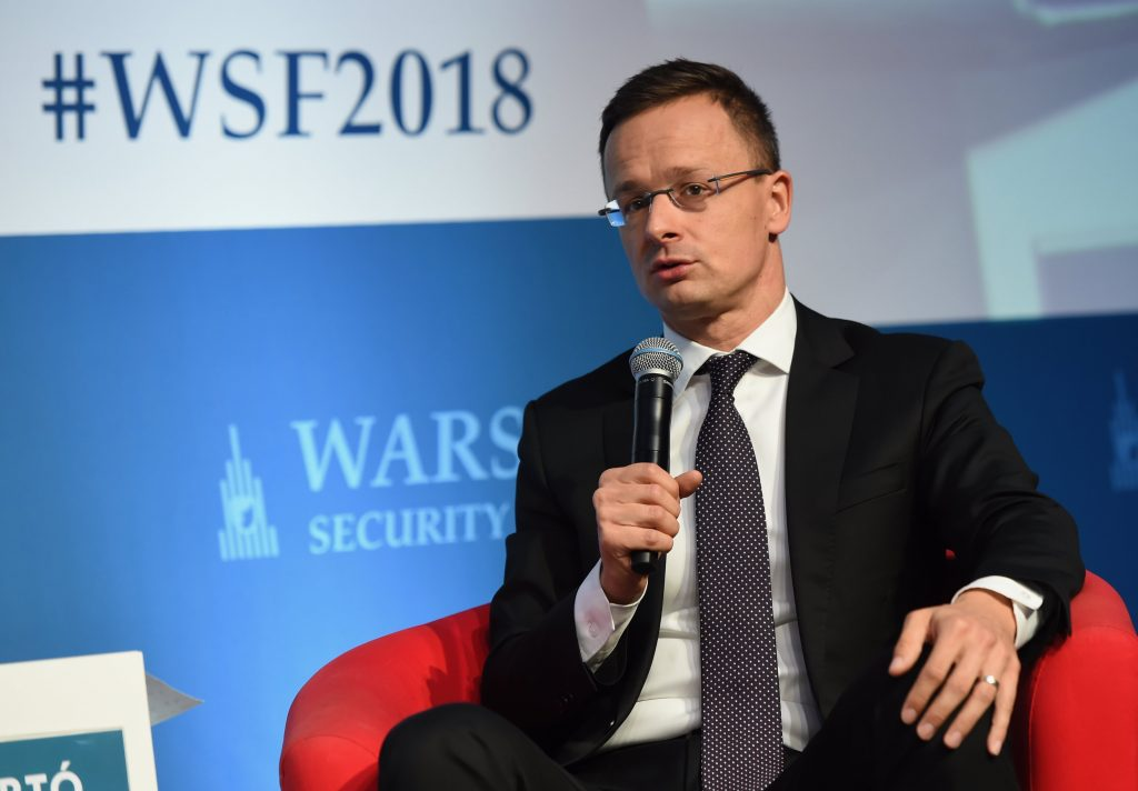 Szijjártó: Hungary, Poland Linked with 'Unconditional' Friendship post's picture