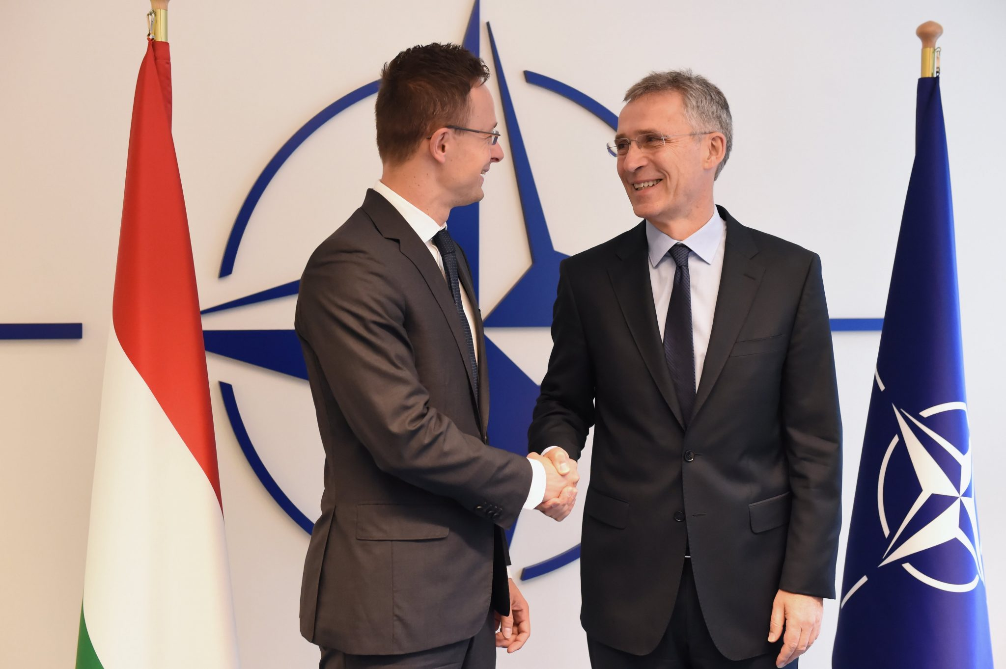 Hungary to Comply with NATO Decision on Afghanistan Troop Withdrawal