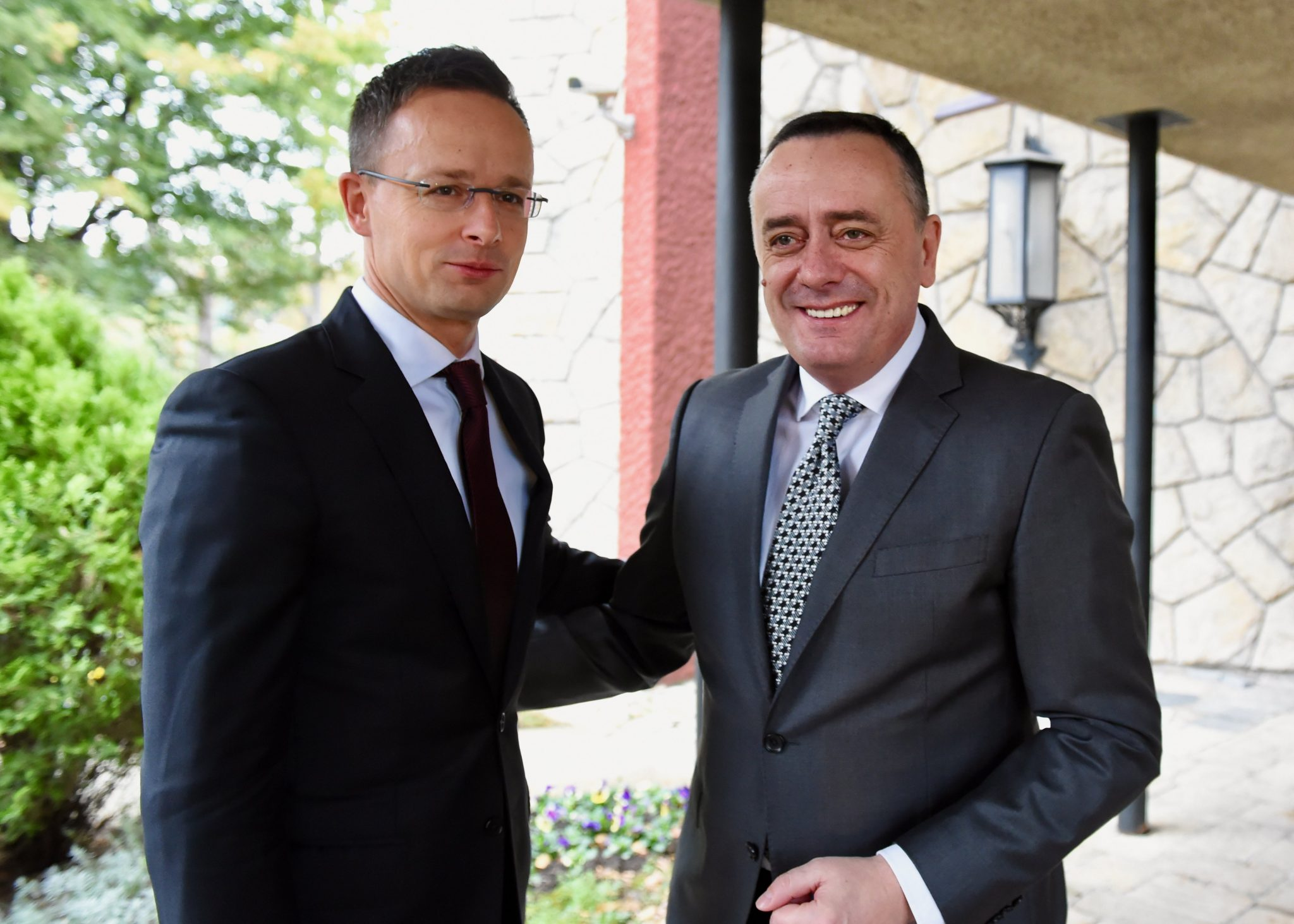 Szijjártó: Central Europe Always Lost Out in Conflicts Between the East and the West post's picture