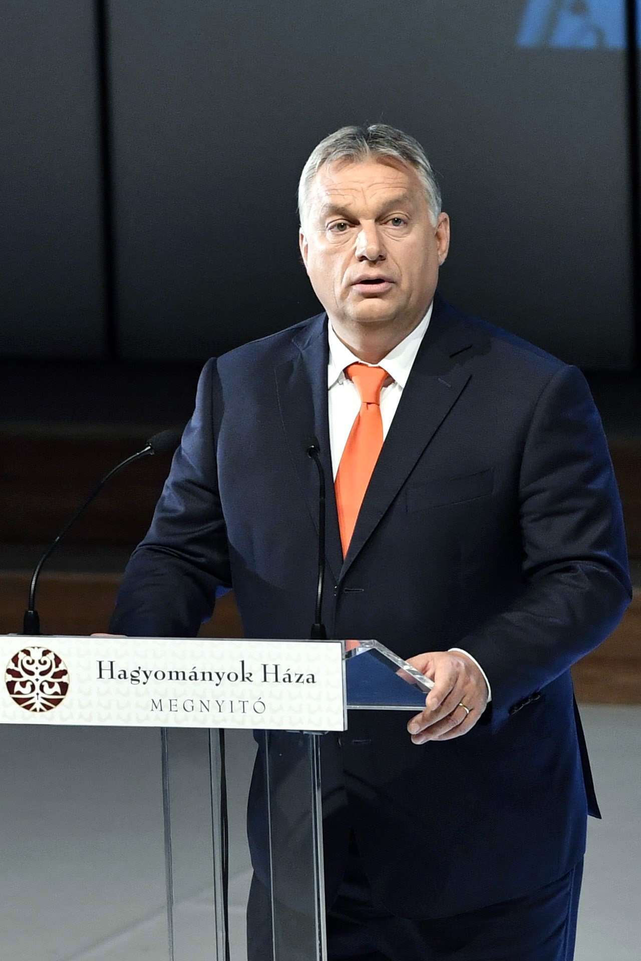 Orbán: Europe, Not Hungary, Locked in Culture War post's picture