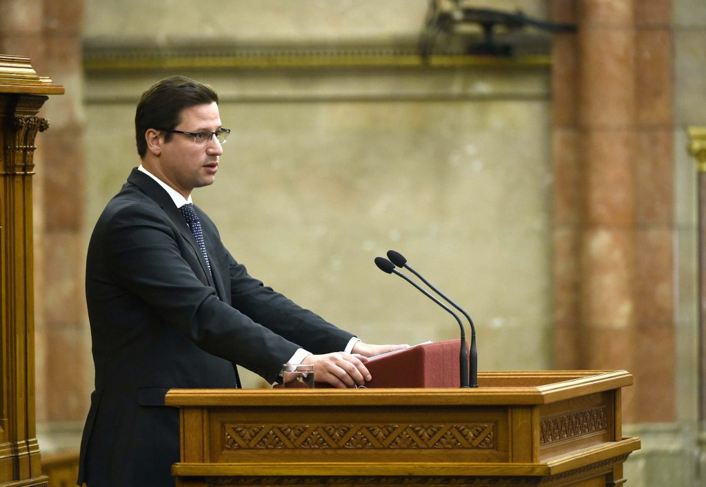 Govt: Bavarian CSU is Still Hungary's Friend post's picture