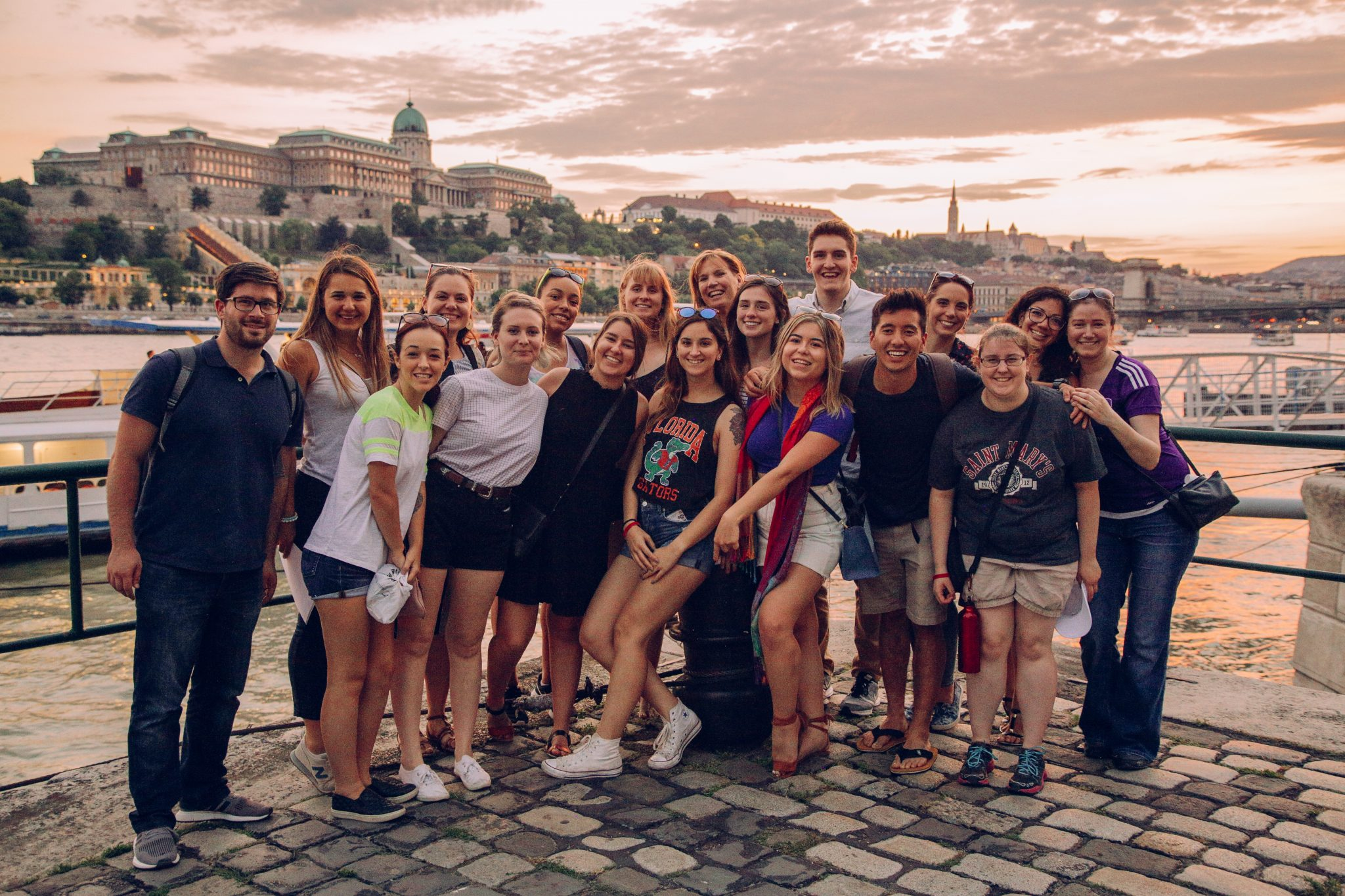 Applications Open for ReConnect Birthright Program for Young Hungarian-Americans post's picture