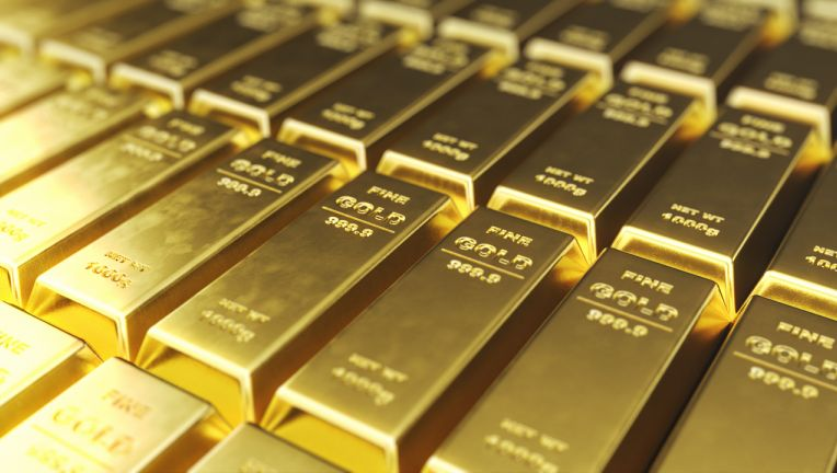 National Bank: Tenfold Increase of Gold Reserves post's picture