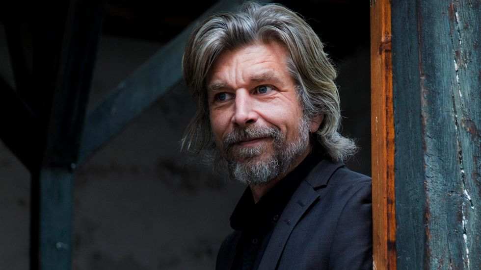 Karl Ove Knausgaard Guest of Honour at 2019 Budapest Int'l Book Festival post's picture