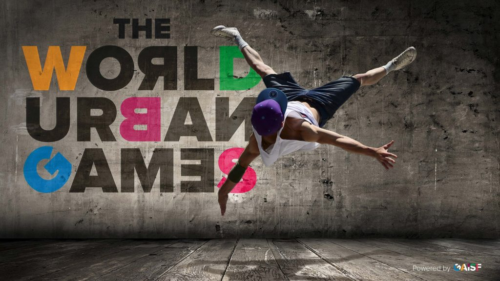 Govt Earmarks Nearly HUF 3bn for World Urban Games Bid post's picture