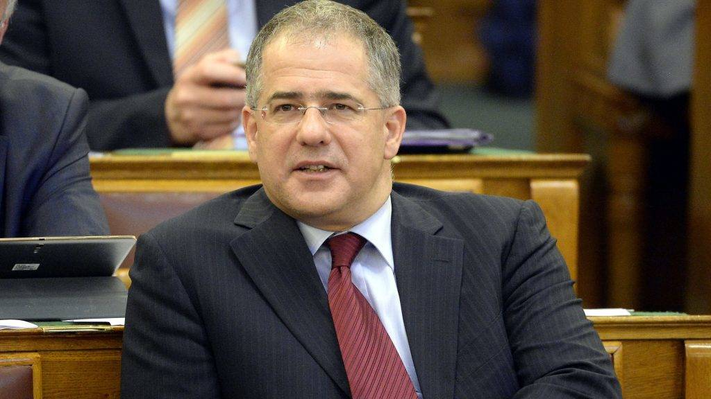 Kósa: Sargentini Report 'Political Revenge' post's picture