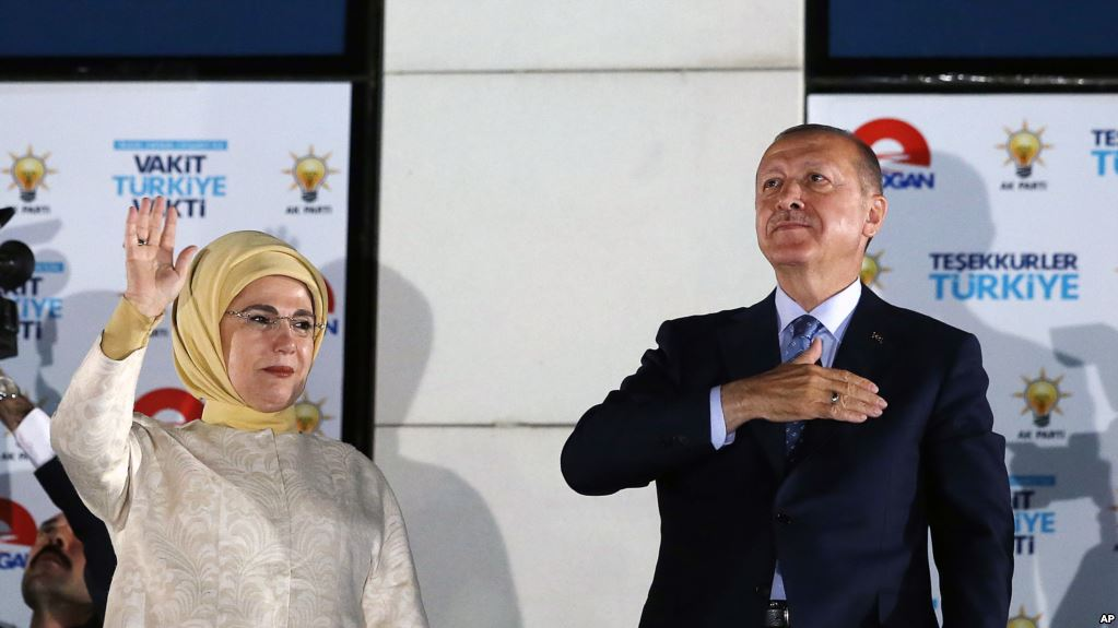 Németh: Turkey Introducing the Presidential System a Success post's picture