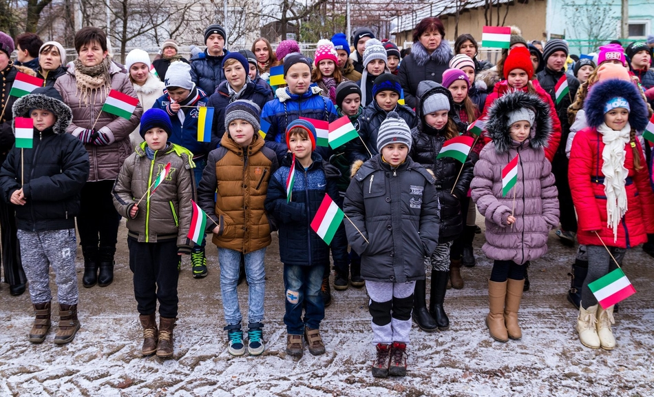 Ukrainian Parliament Passes Language Law, Angering Minorities post's picture