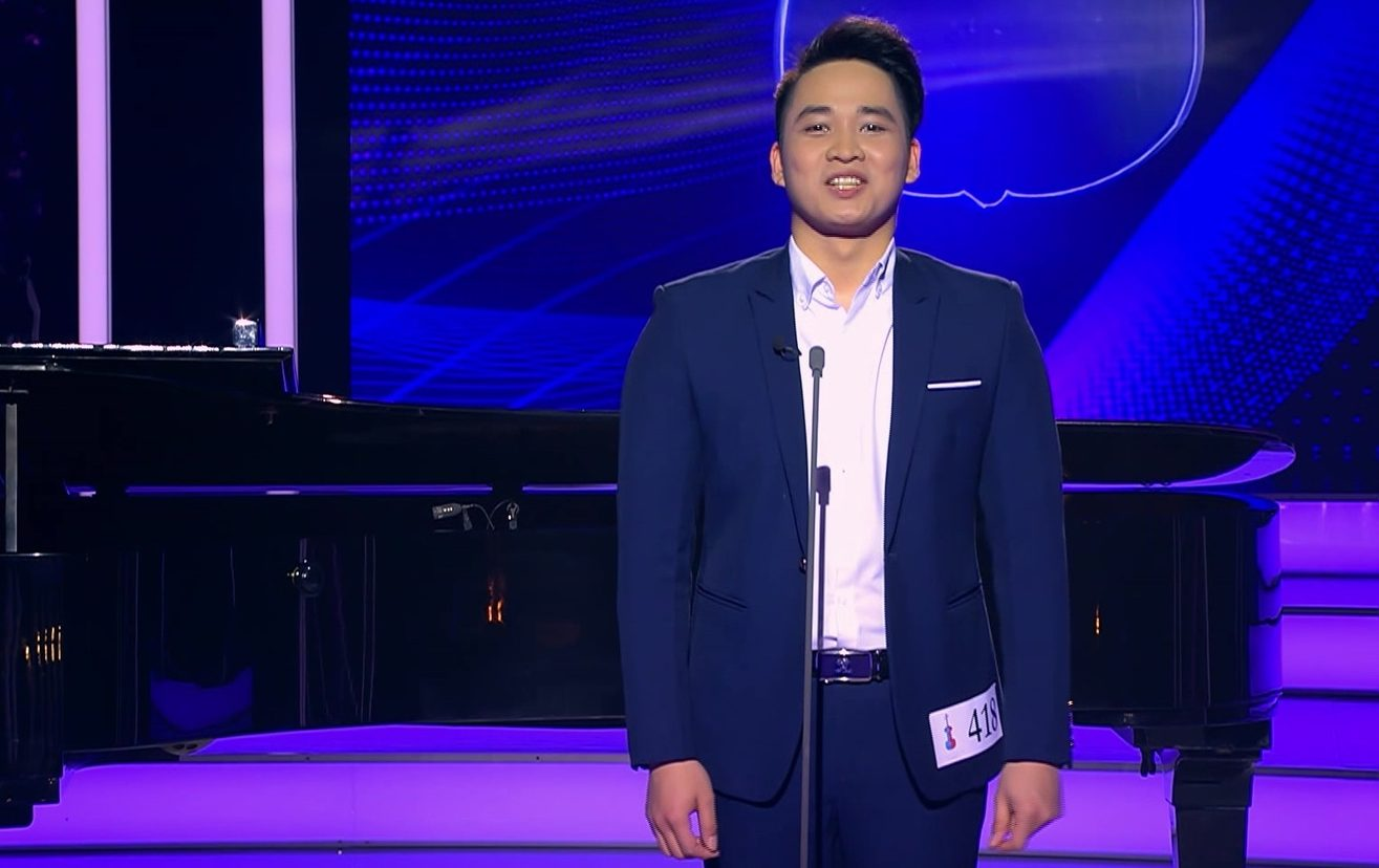 Young Vietnamese Tenor from Talent Show 'Virtuosos' Gets Hungarian Citizenship post's picture