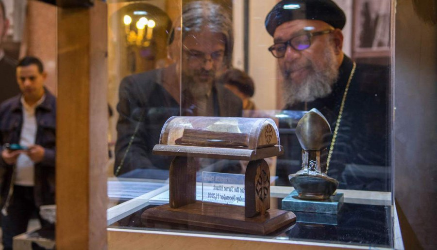 Vatican Hosts Hungarian Exhibition on Persecuted Christians post's picture