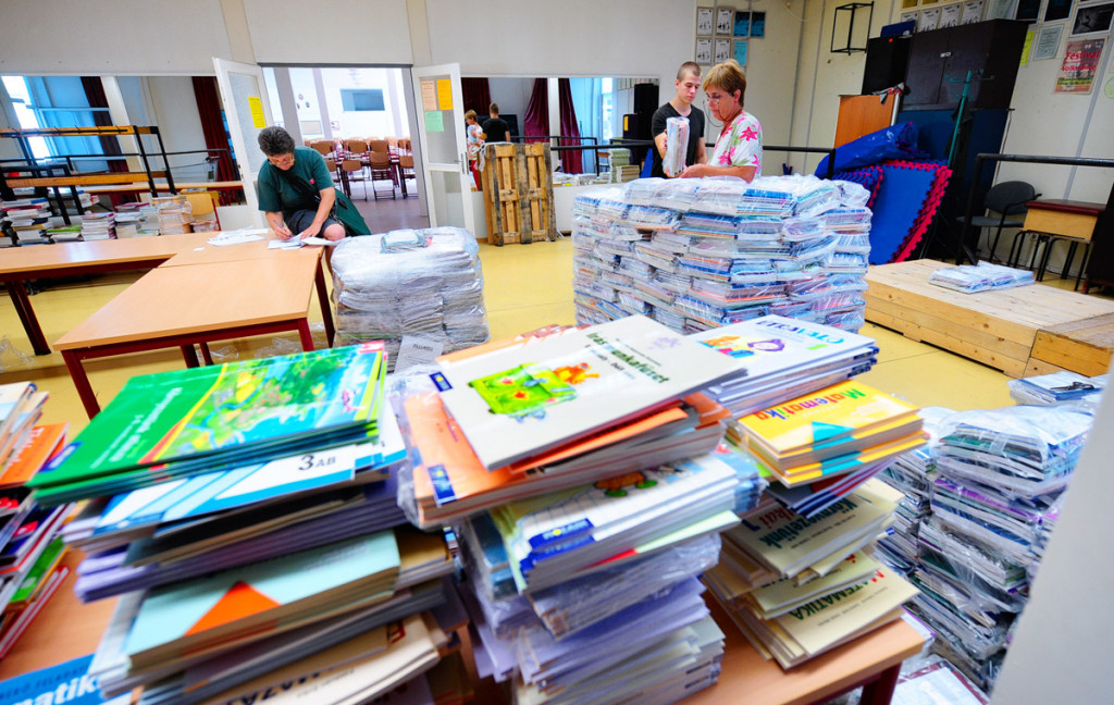 Strasbourg Court: Hungary Violates Rules Through Monopolising School Textbook Distribution post's picture