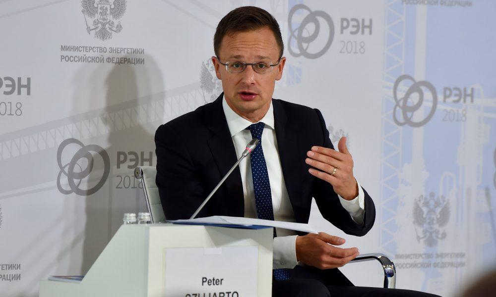 Szijjártó: Ukraine 'Has No Grounds' to Expel Hungarian Consul post's picture