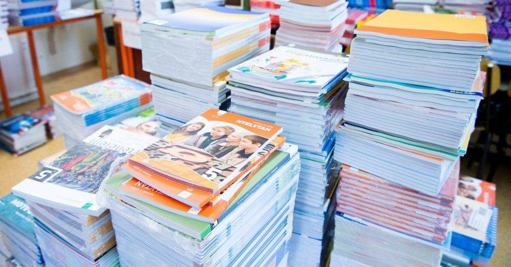 ECHR Upholds Ruling on State Monopoly of Hungarian Textbook Distribution Market post's picture