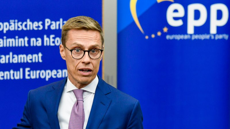 Govt Hits Back at Stubb's Call on EPP to Consider Fidesz Expulsion post's picture