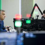 Orbán Sees Covid Crisis Lasting until Mid-2021