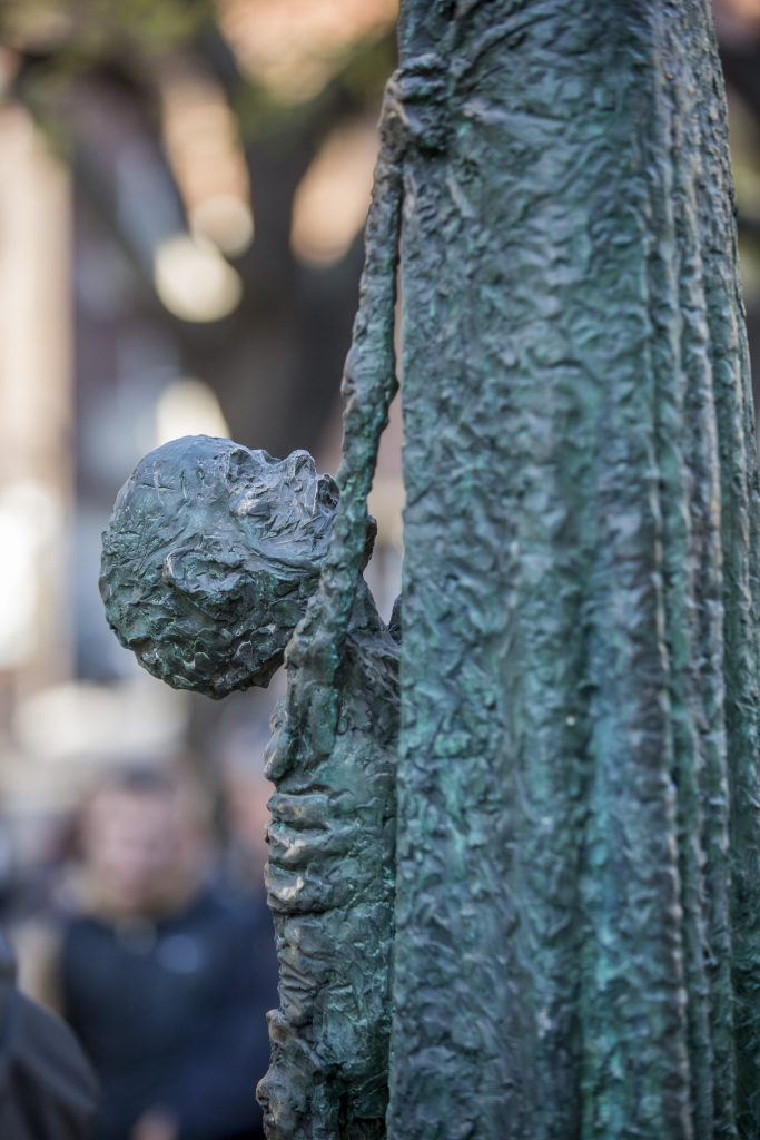 Famine-Genocide in Ukraine Memorial Inaugurated in Hungary post's picture