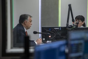 Coronavirus – Orbán: Too Early to Lift Restrictions