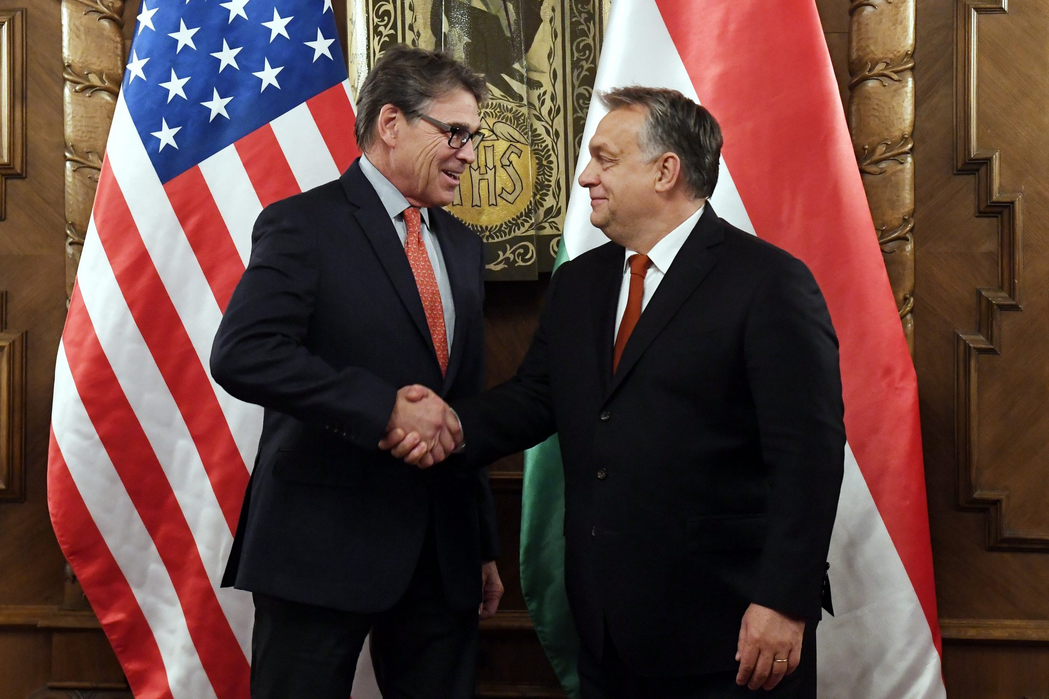 Orbán: Hungary-US Ties 'Excellent' post's picture