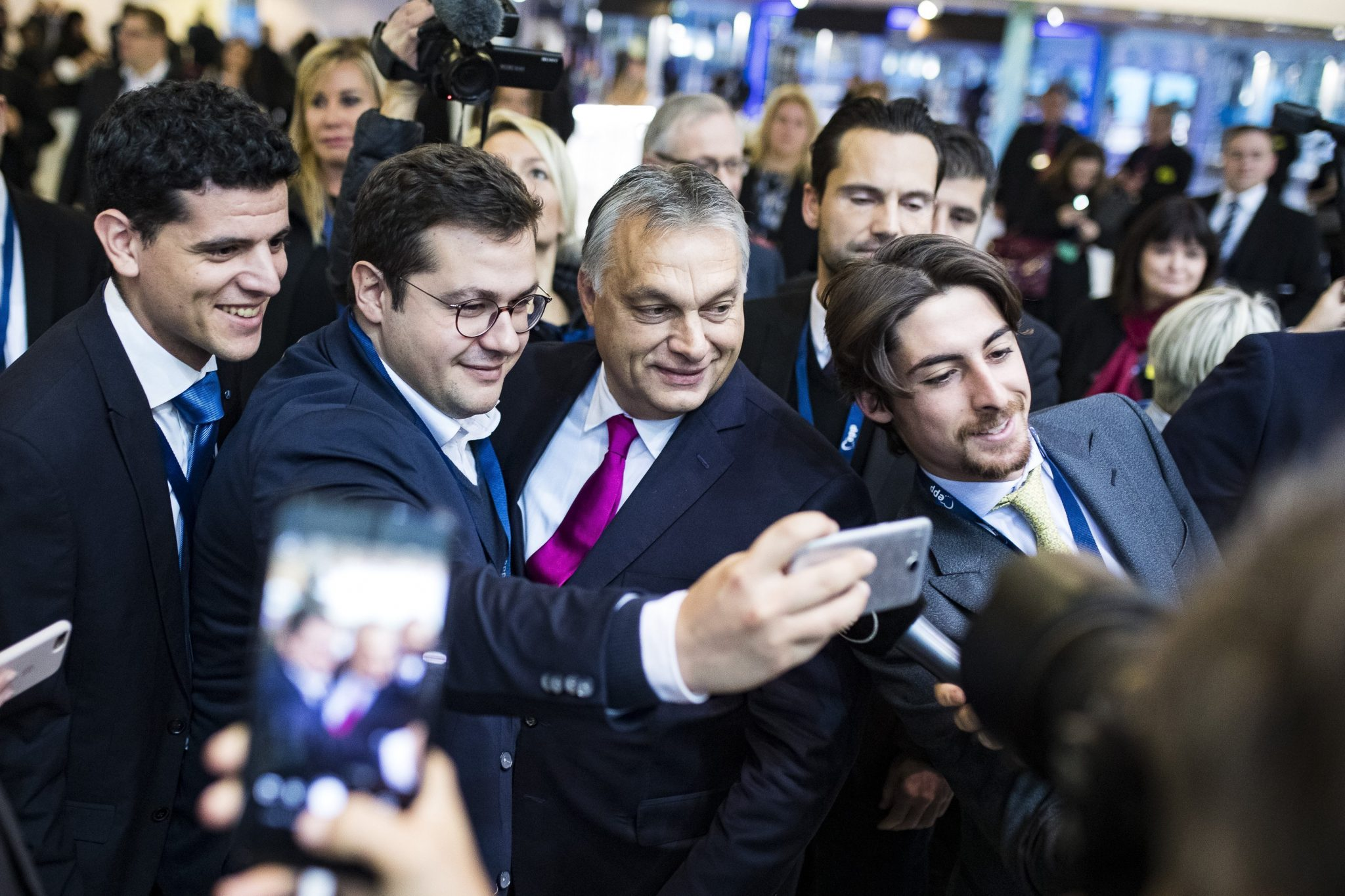 Within the EPP or Outside, Fidesz's Prospects in the European Parliament post's picture