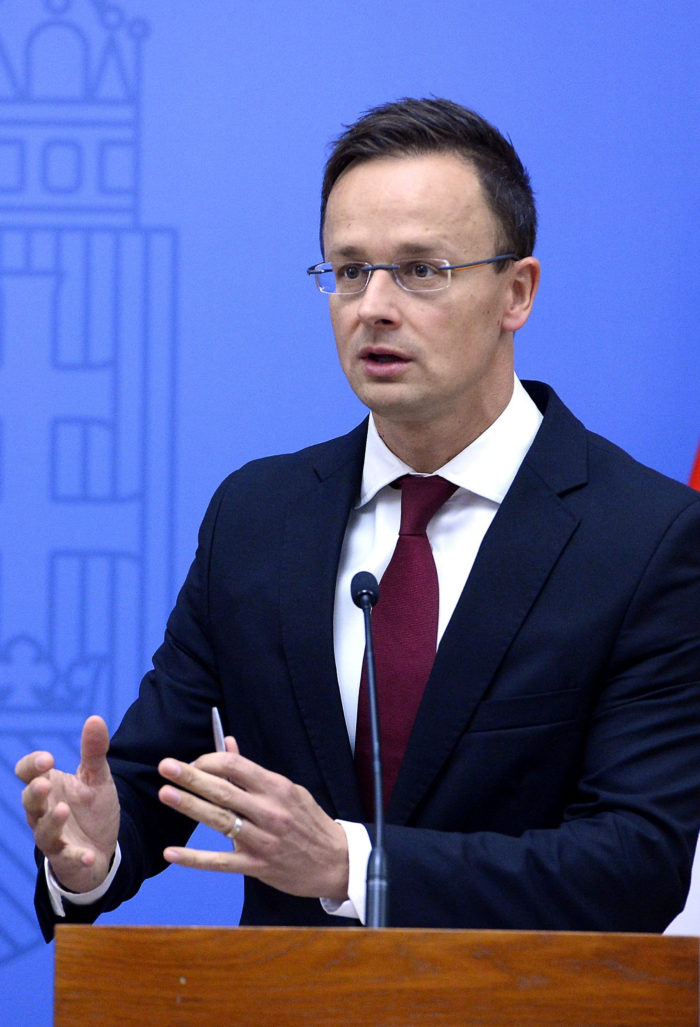 Szijjártó: Hungary in Favour of Boosting EU Defence post's picture