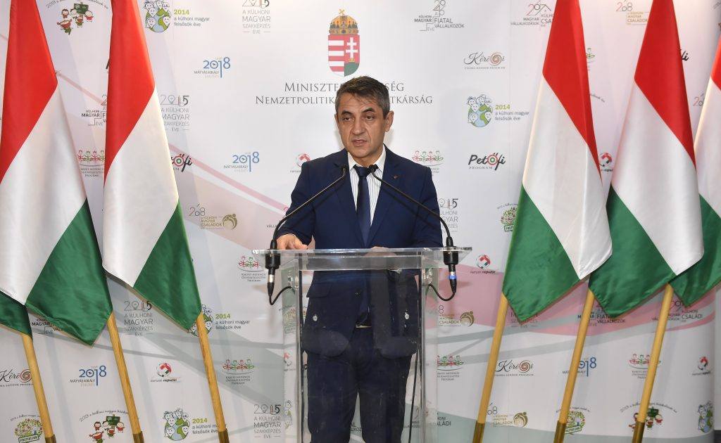 New Kőrösi and Petőfi Scholarship Programmes to Start post's picture