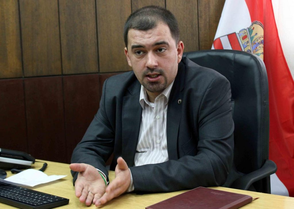 Jobbik Deputy Leader to Step Down After Anti-Semitic Recording Surfaces post's picture