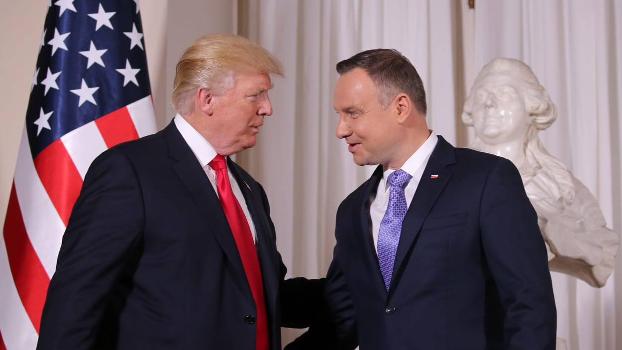 V4-US Ties: From Pragmatism to Commitment post's picture