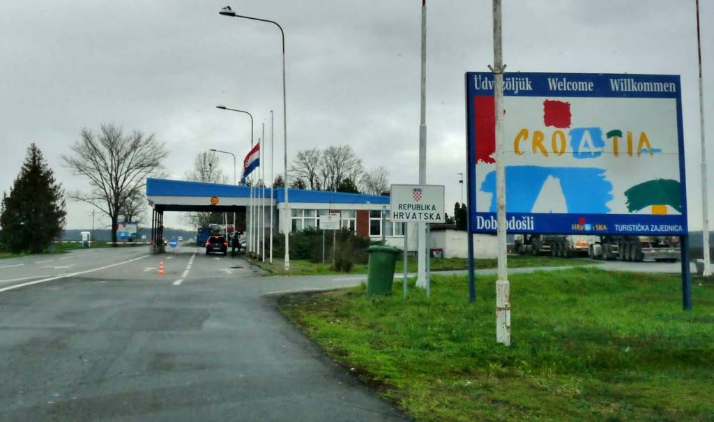 Hungary Wants to Expand Transport Links with Croatia, Says Ministry post's picture