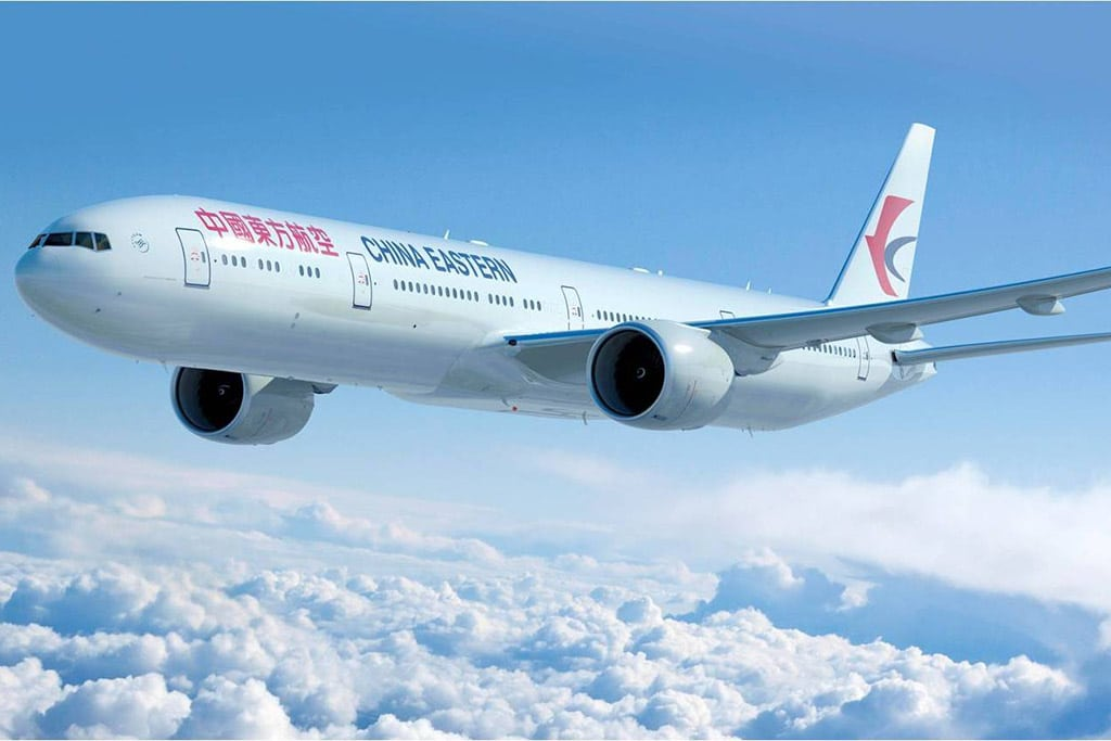 China Eastern to Launch Direct Shanghai-Budapest Flight post's picture