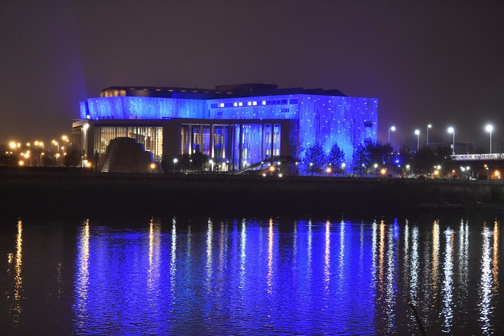 Palace of Arts to celebrate 15th anniversary in 2020 with star-studded season post's picture