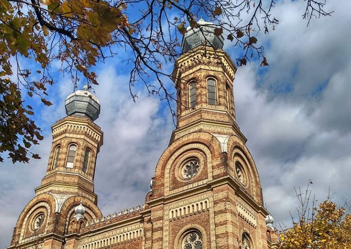 Szombathely, the City of St. Martin – Hungary in Pictures post's picture
