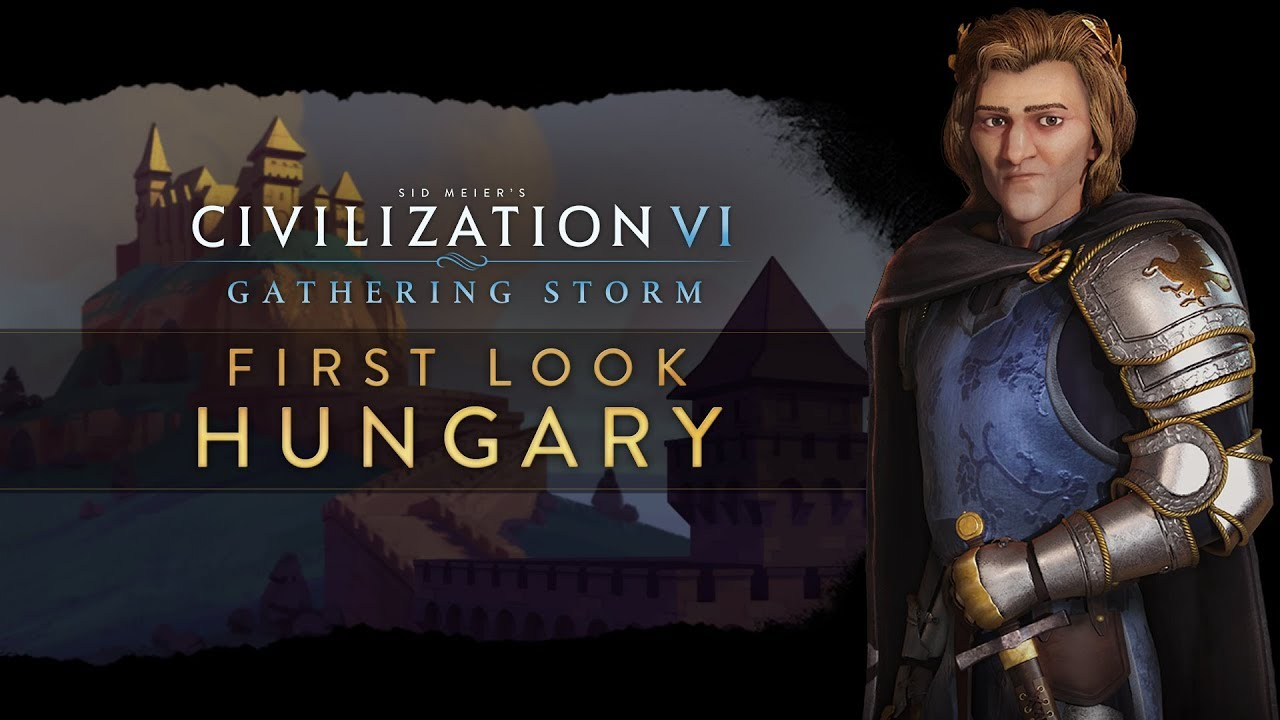 Civilization VI Expansion Features Iconic Hungarian King Matthias 'the Just' post's picture